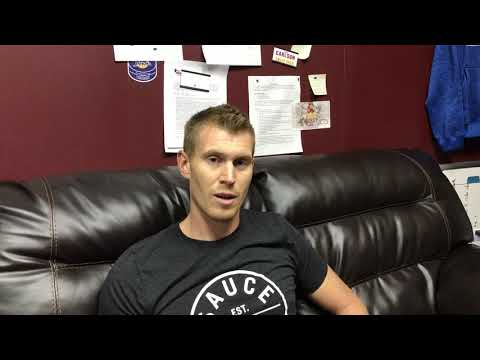 Coach's Corner - ASU D1 Coach Josh Brown