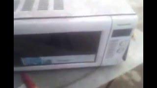 видео Особенности точечной сварки аккумуляторов и сборка сварочного аппарата своими руками
