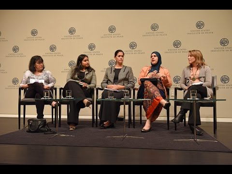 Islam, Culture and Sexism: What Needs to Change?