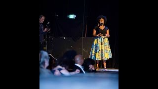 Nakia's Self-Love and Empowerment Poems