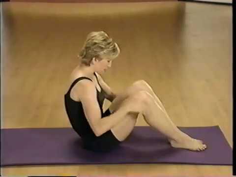 Pilates Booty Ballet