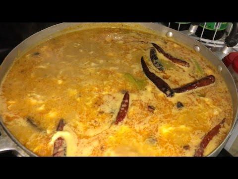How to make mee ka tee ( LAO FOOD ) HOME MADE BY KAYSONE