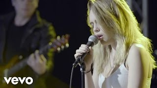 Bea Miller - Paper Doll - Live in Studio (Vevo LIFT): Brought To You By McDonald