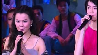 2000年央视春节联欢晚会 歌曲《澳门,我带你回家》 梁咏琪等| CCTV春晚