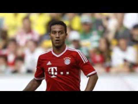 FC Bayern Munchen champion of Europe and Germany