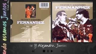 Alejandro Fernández, Juntos Por Última Vez - Mujeres Divinas (Martín Urieta)