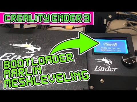 3D Printer Bootloader