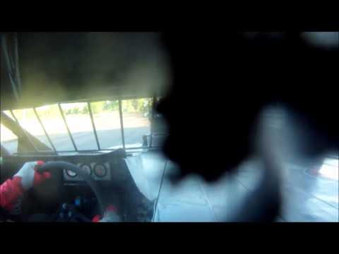 Norman County Raceway Midwest Mod Heat 6/27//13