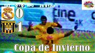 Real Potosi 0 vs THE STRONGEST 1, Relato Quique Rivera, Copa de Invierno Cine Center 2015