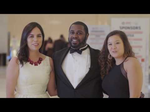 National STEM Scholarship | USHCC - Liberty Power Bright Horizons 2016, Miami FL