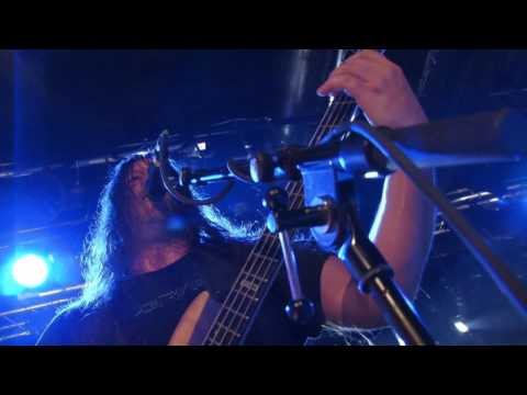 Dying Fetus - Your Treachery will die with You - Live at The Womb to Waste Tour 2012 in Aarau