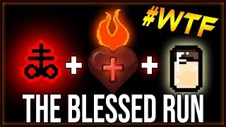 The Blessed Run - The Binding Of Isaac: Afterbirth+ #340