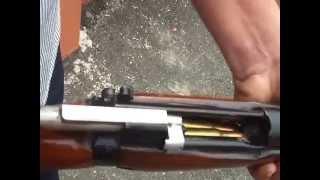 .315 8mm rifle fire