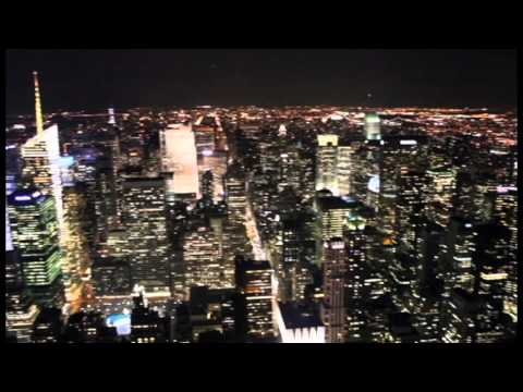ABM In New York Promotional Video 2013 | Staffordshire Uni