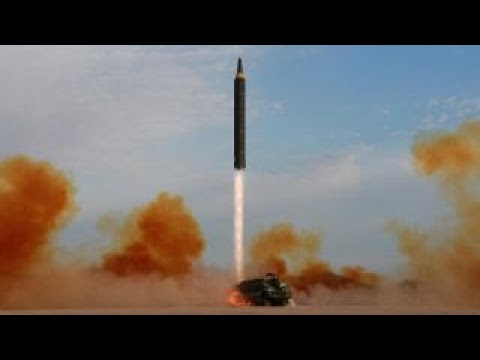 North Korean missile launch puts all of US mainland in range
