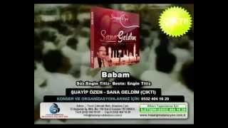 Şuayip Özen - Sana Geldim 2013 Albümü Tanıtım HAZAN PRODÜKSİYON Yeni İlahiler 2013
