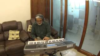 Suhani Chandni Raatein Instrumental