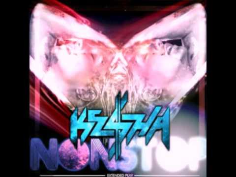 Kesha Timber Solo Version