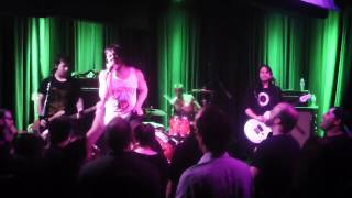 Authority Zero - Superbitch (Live @ Fete - Providence, RI 6.27.13 Summer Sickness Tour)