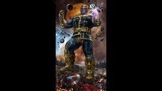 Marvel/ Avengers Infinity War 5.4.15 /Война бесконечности