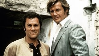 "Amicalement Votre ""The Persuaders"" Theme HD"