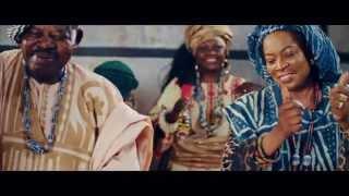 PRINCE PATRICE : You bah you (Videoclip Officiel 2015)