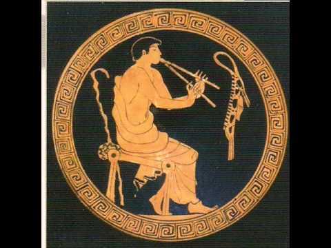 Ancient Greece - Mélomai (lyrics by Anacreon) - YouTube