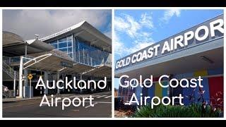 Auckland Airport vs Gold Coast Airport