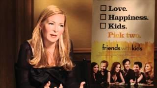 "Exclusive Interview: Jennifer Westfeldt Talks About ""Friends With Kids"""