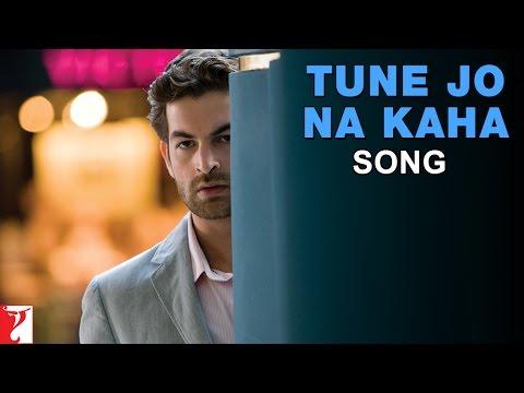 Song Promo | Tune Jo Na Kaha | New York | John Abraham | Katrina Kaif | Neil Nitin Mukesh