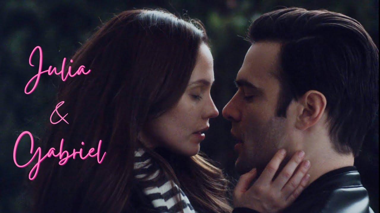 Download Julia & Gabriel | Their Story - Gabriel's Inferno Part III
