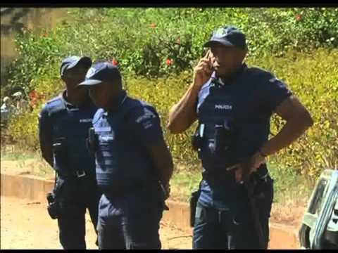 11 Bodies Found At Cape Verde Barracks