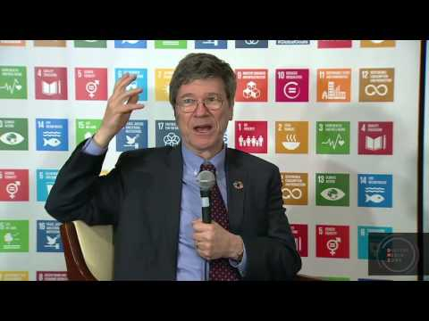What do the SDGs mean for development strategies?
