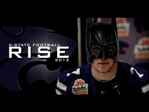 RISE - K-State Football (2012 Season Highlights)