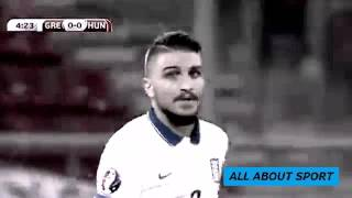 11.10.15 Greece  1 - 0 Hungary  review goals