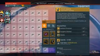 No Man's Sky How To Get Valuable Blueprints Superconductor and more