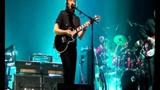 Steve Hackett - Watcher of the skies (Genesis) - Live Roma 2011.avi