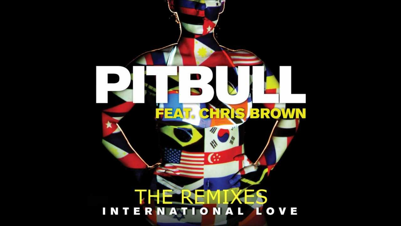 Download Pitbull ft. Chris Brown - International Love (Jump Smokers Extended Mix)
