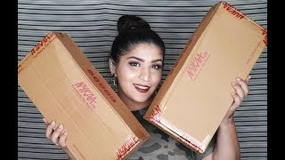 *HUGE* Nykaa Black Friday Sale Haul & Recommendations | Shreya Jain