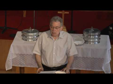 4 June 2017 - Dr. Leslie McCurdy - 'A Memorable Day' - Acts 2:1-41