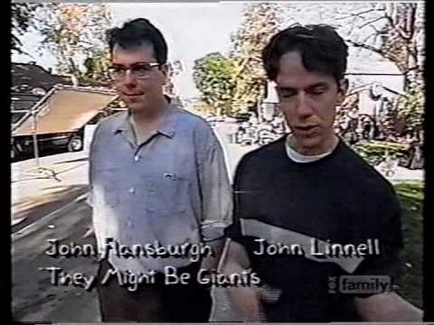 Making of the They Might Be Giants'