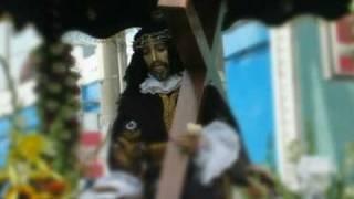"Jesús Nazareno ""Semana Santa 2009"" Huacho      Presentacion del Video Oficial (3DVD's)"