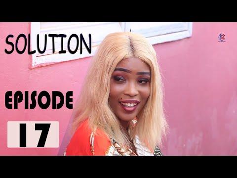 SOLUTION - SAISON 01 - ÉPISODE 17