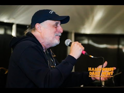 Nick Castle on Reprising Michael Myers in 'Halloween' 2018