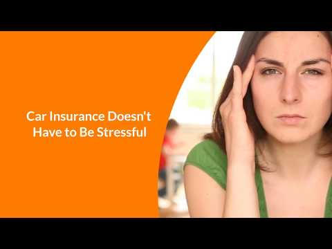 Orange County Auto Insurance - CIF Insurance Agency