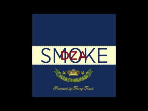 Smoke DZA - Ashtray (ft. Domo Genesis & SchoolBoy Q) Prod. Harry Fraud