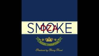 Smoke DZA - Ashtray (ft. Domo Genesis & SchoolBoy Q) Prod. Harry Fraud