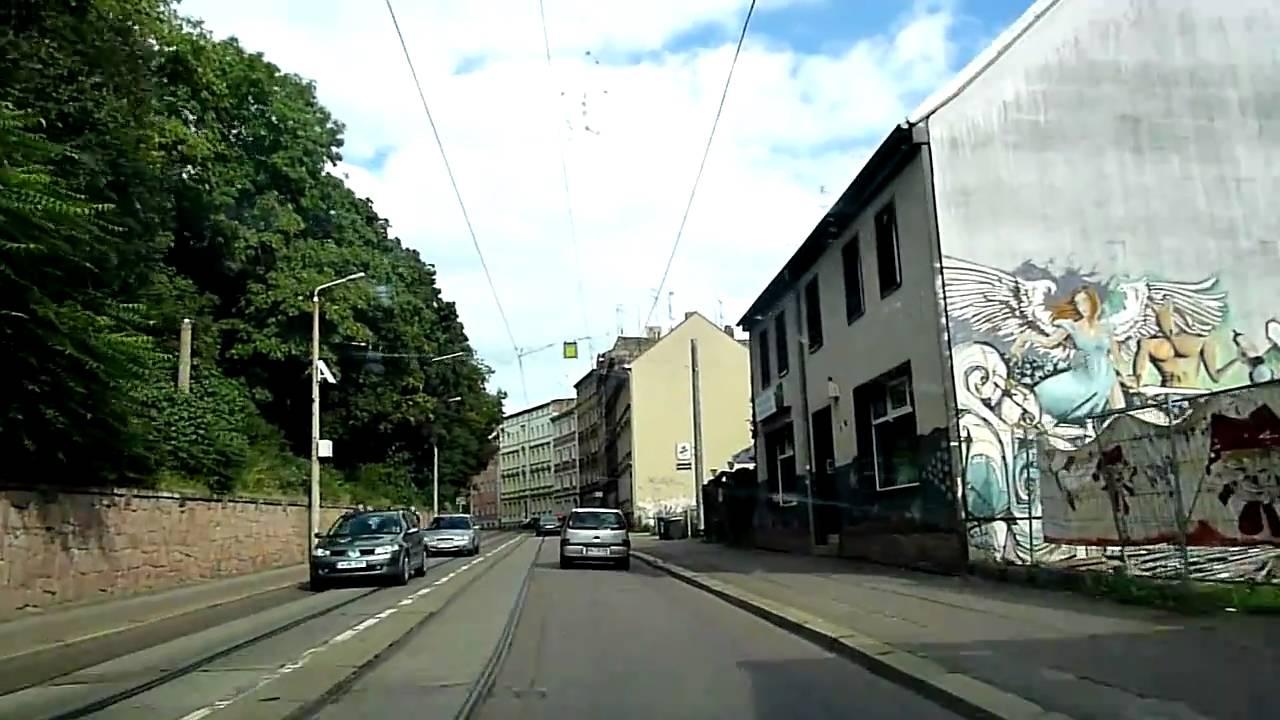 Straßenstrich Halle