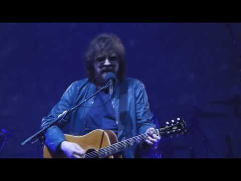 When I Was A Boy - Jeff Lynne's ELO @ Radio City Music Hall - 09.16.16 (live concert Electric Light)