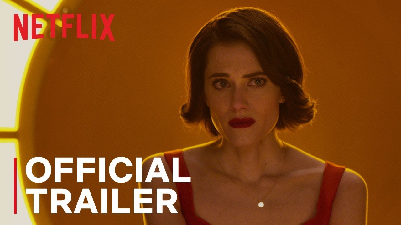 The Perfection Official Trailer Hd Netflix